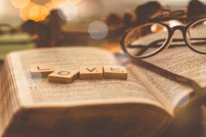 a Bíblia nos ensina as Disciplinas Espirituais