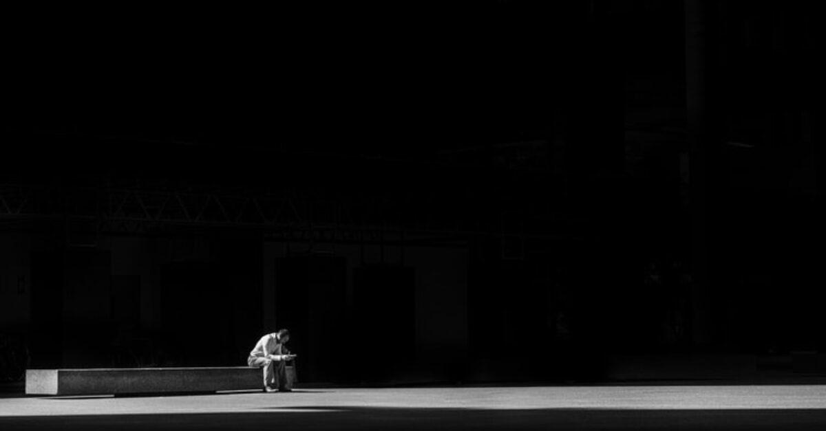 Disciplinas Espirituais: a disciplina da solitude